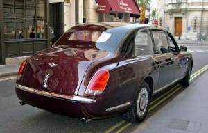 Noleggio limousine Torino