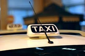 Taxi Ravenna